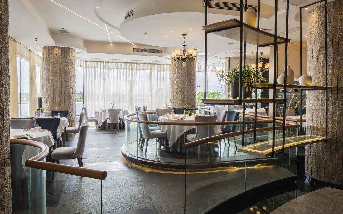 酒店餐厅千亿国际网页版