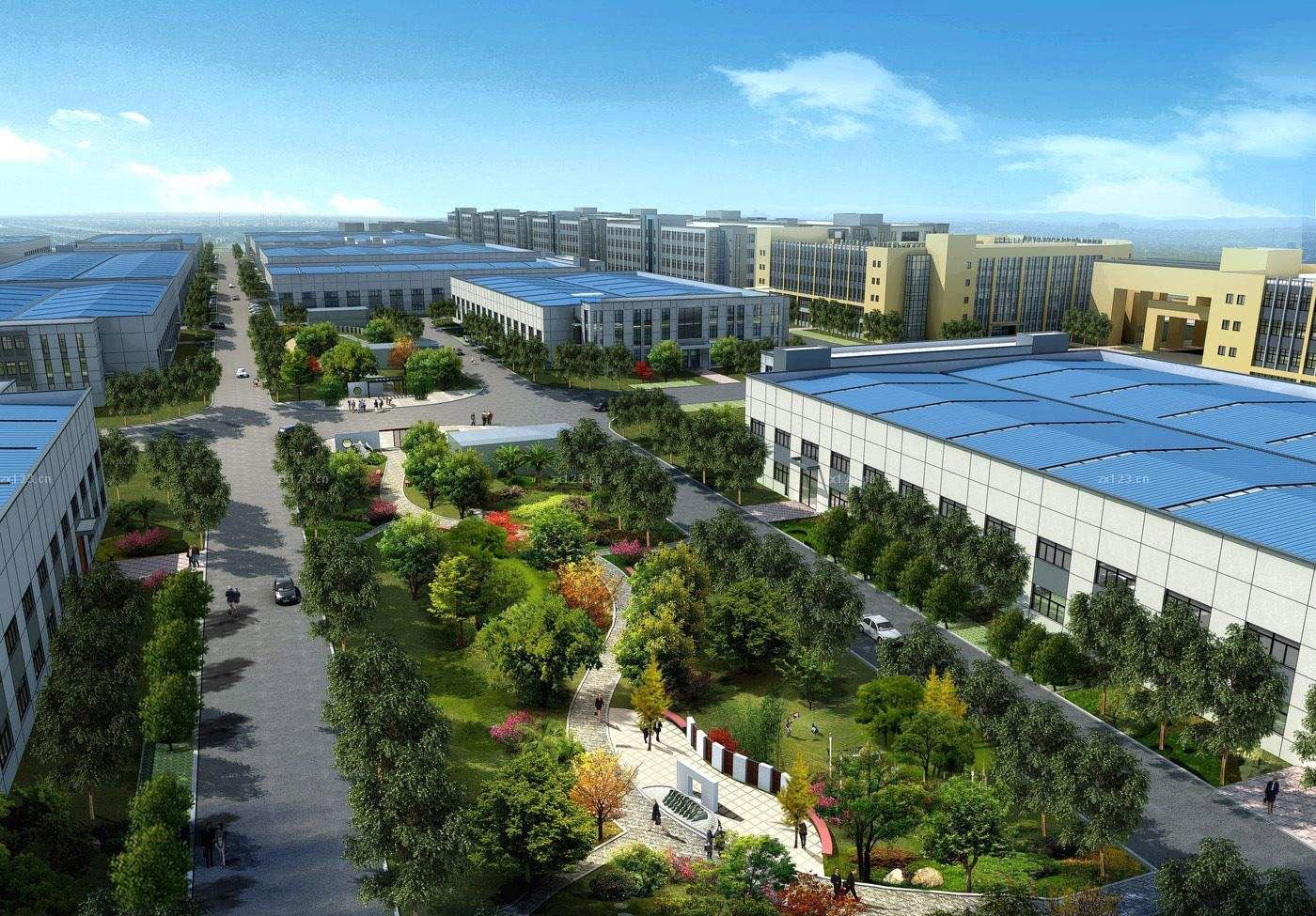 厂房设计千亿国际网页版